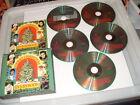 Merry Christmas Everybody 5 cd -READERS DIGEST -83 TRACKS -1993