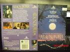 ARACNOFOBIA - VHS USATA EX NOLEGGIO - 1991