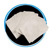 100 Tyvek CD DVD R Disc Sleeve Envelope with Window & Flap