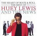 HUEY LEWIS & THE NEWS - HEART OF ROCK & ROLL / BEST OF