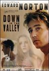 Down In The Valley con Bruce Dern, Edward Norton, David Morse e Rory Culkin DVD