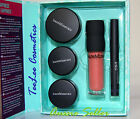 i.d BARE ESCENTUALS Face Fashion Pure Happiness 5 Pce Mineral Makeup Eyeshadow