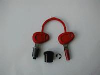 GIVI TOP BOX LOCK FOR V46 V35 E52 E55 MAXIA