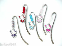 1 Hello Kitty Novelty Bookmark Great Childrens Gift