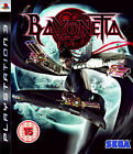 Bayonetta ~ PS3 (in Great Condition)