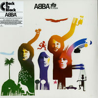 """ABBA - The Album - White (Remastered 180 Gram 12"""" Vinyl LP) Classic! NEU+OVP!"""