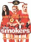 The Smokers (DVD, 2002)