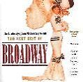 THE VERY BEST OF BROADWAY (LONDON SYMPHONY ORCHESTRA)