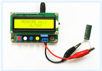 LC100-A Digital L/C Inductance Capacitance LCD Display Meter High Precision