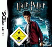 Harry Potter und der Halbblutprinz (Nintendo DS, 2009)