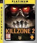 KILLZONE 2 PLATINUM EDITION PS3