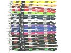 LANYARD SPORT KEY CHAIN ID Holder ALL Colors 1120152