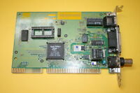 3-COM 3C509B-C ISA 10/100 NETWORK CARD ASSY 03-0021-004 REV A            fd7c11