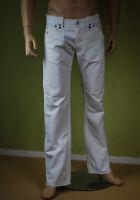 jeans blanc homme DIESEL modèle kardeef taille W 30 40