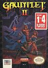 Gauntlet II (Nintendo Entertainment System, 1990)