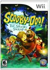 Scooby-Doo and the Spooky Swamp (Nintendo Wii, 2010)