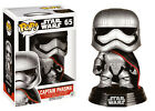 Star Wars Episode VII POP! Vinyl Bobble Head Captain Phasma figurine Funko n° 65