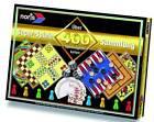 Juegos reunidos de mesa sobre 400 Opciones Noris NUEVO / EMBALAJE ORIGINAL