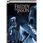 Freddy vs. Jason (New Line Platinum Series), Good DVD, Ken Kirzinger, Robert Eng