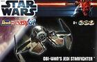 REVELL EASY KIT STAR WARS OBI - WAN'S JEDI STARFIGHTER ART 06679
