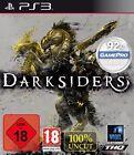 Darksiders (Sony PlayStation 3, 2010)