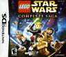 LEGO Star Wars: The Complete Saga -- Nintendo DS