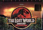 LOST WORLD (THE) - JURASSIC PARK WS THX AC3 CC N&S NTSC LASERDISC