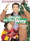 Jingle All the Way (DVD, 2004)