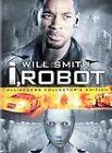 I, Robot (DVD, 2005, 2-Disc Set, Collectors Edition)