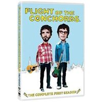 Flight of the Conchords Season 1 DVD