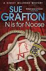 N is for Noose: A Kinsey Millhone Novel 14 ' Grafton, Sue