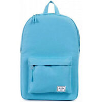 Zaino Uomo Donna Herschel Backpack Men Woman Classic Mid Classics Coll. Chambray