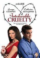 Intolerable Cruelty [DVD] [2003],