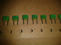 20PCS WIMA FKP2 270pF 100V 0.27nF 100V 5% HI_END AUDIO CAPS -can replace 220pf !