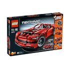 LEGO Technik Super Car (8070)