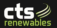 Solarworld 8x 250W Solar Panel 2kW All Black PV System installed MCS 2 kW