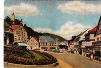 Bad Berneck , Fichtegebirge ,AK - ungelaufen -