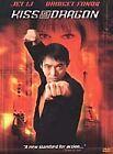 Kiss of the Dragon (DVD, 2002, Widescreen)
