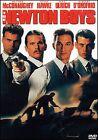 Newton Boys (1998) DVD NUOVO Sigillato