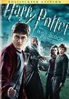Harry Potter and the Half-Blood Prince (DVD, 2009, P&S)