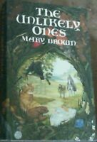 Brown, Mary .. The Unlikely Ones