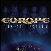 EUROPE - THE FINAL COUNTDOWN - VERY BEST OF - GREATEST HITS CD NEW