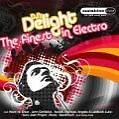 Sunshine Live: DJ' s Delight - The Finest In Electro - 2CD - HOUSE TRANCE ELECTR