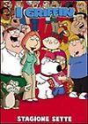 I Griffin. Stagione 7 (2005) 3 DVD Nuovo Sigillato Cofanetto tre DVD 12 episodi