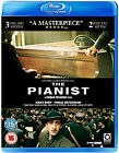 The Pianist (Blu-ray, 2009)
