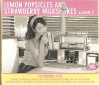 LEMON POPSICLES AND STRAWBERRY MILKSHAKES VOLUME 2
