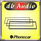 Phonocar 3/505 Radio Máscara Citroën C3 Adaptador Espacio Estéreo Coche 1 DIN