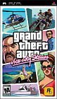 Grand Theft Auto Vice City Stories - Sony PSP