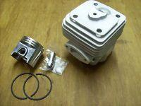 Stihl TS350 Cutoff Saw Cylinder and Piston Rebuild Kit - Fits TS 360 Stihl Saw