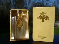 Flacon Ancien - LA ROSE FRANCE de HOUBIGANT - Coffret - Vide - Perfume Bottle